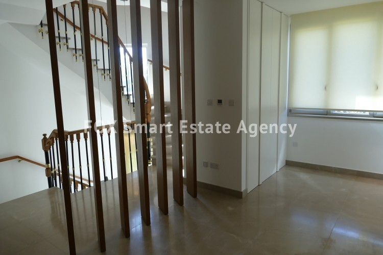 For Sale 4 Bedroom Detached House with swimming pool in Aglantzia, Nicosia 23