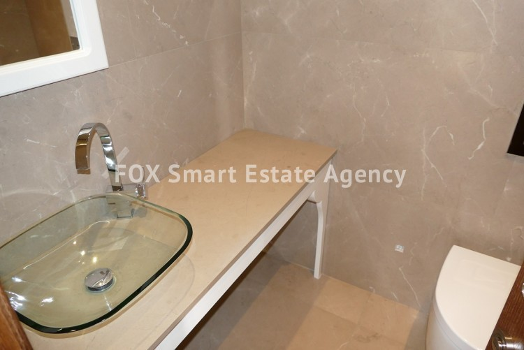 For Sale 4 Bedroom Detached House with swimming pool in Aglantzia, Nicosia 6