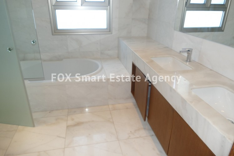 For Sale 4 Bedroom Detached House with swimming pool in Aglantzia, Nicosia 24