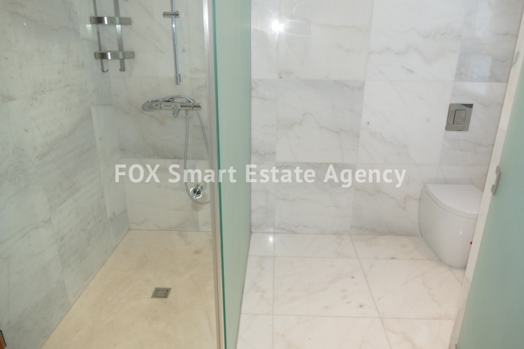 For Sale 4 Bedroom Detached House with swimming pool in Aglantzia, Nicosia 26
