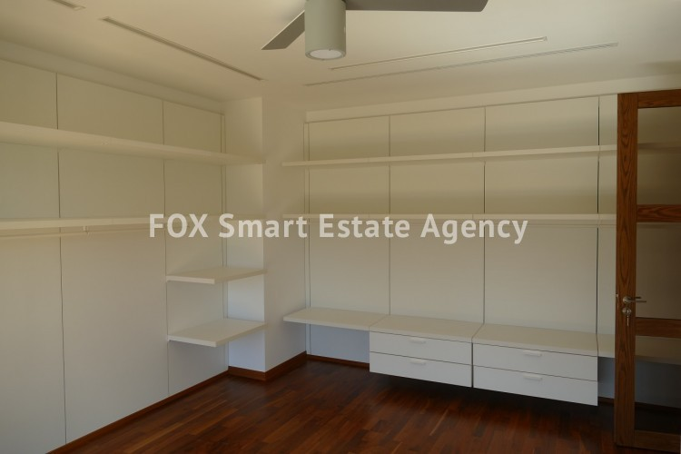 For Sale 4 Bedroom Detached House with swimming pool in Aglantzia, Nicosia 29