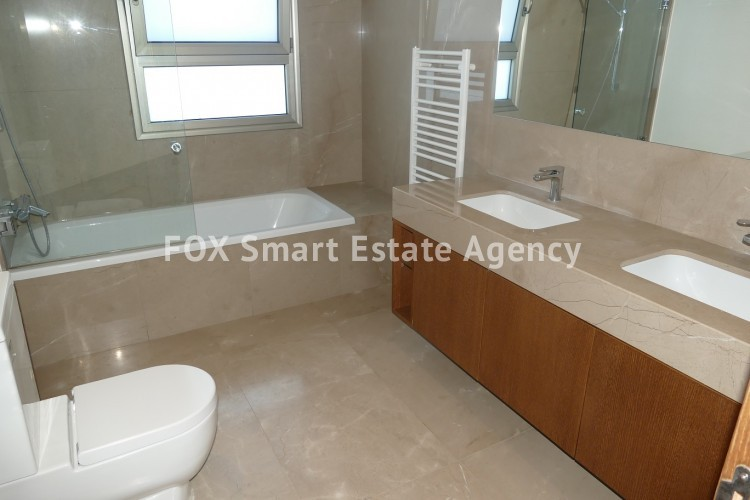For Sale 4 Bedroom Detached House with swimming pool in Aglantzia, Nicosia 35