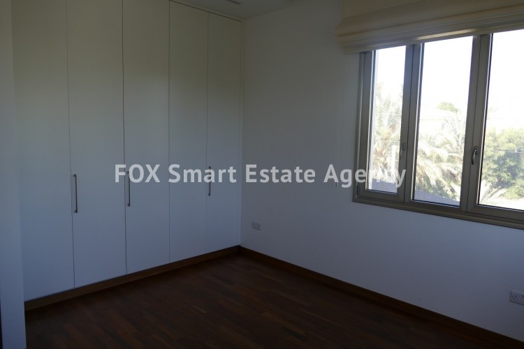 For Sale 4 Bedroom Detached House with swimming pool in Aglantzia, Nicosia 38