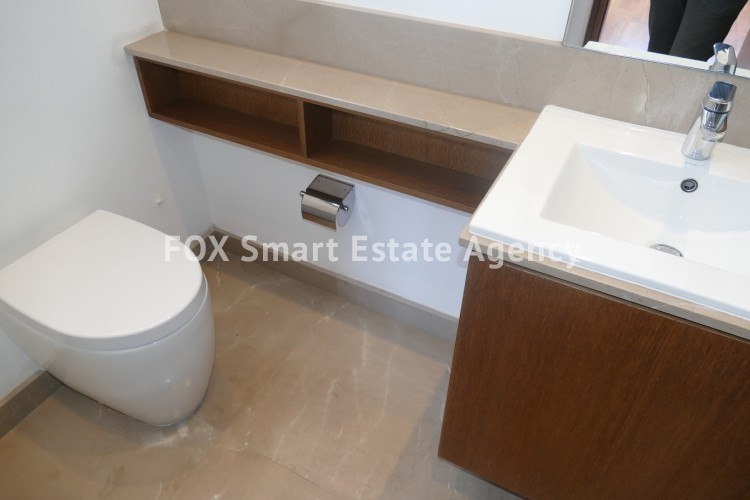 For Sale 4 Bedroom Detached House with swimming pool in Aglantzia, Nicosia 41