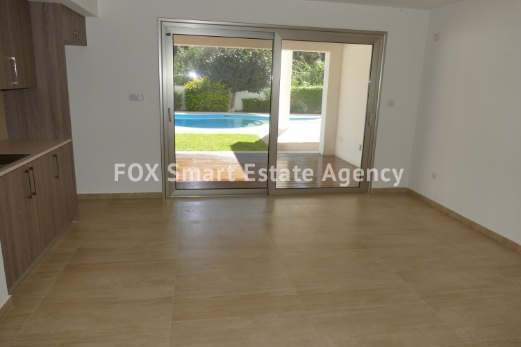 For Sale 4 Bedroom Detached House with swimming pool in Aglantzia, Nicosia 47