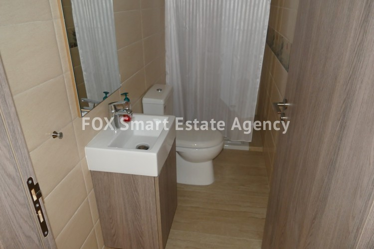 For Sale 4 Bedroom Detached House with swimming pool in Aglantzia, Nicosia 49