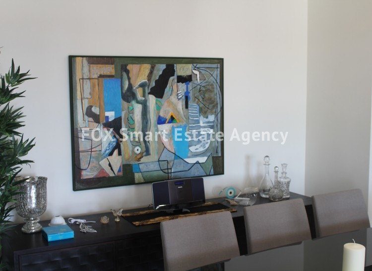 For Sale 4 Bedroom  Apartment in Limassol, Limassol 7