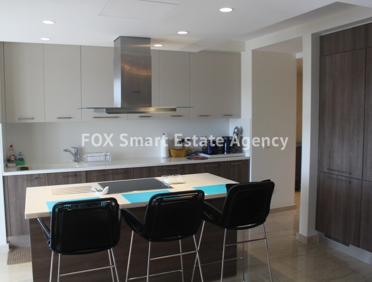 For Sale 4 Bedroom  Apartment in Limassol, Limassol 10