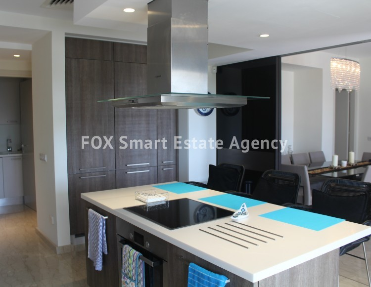 For Sale 4 Bedroom  Apartment in Limassol, Limassol 11