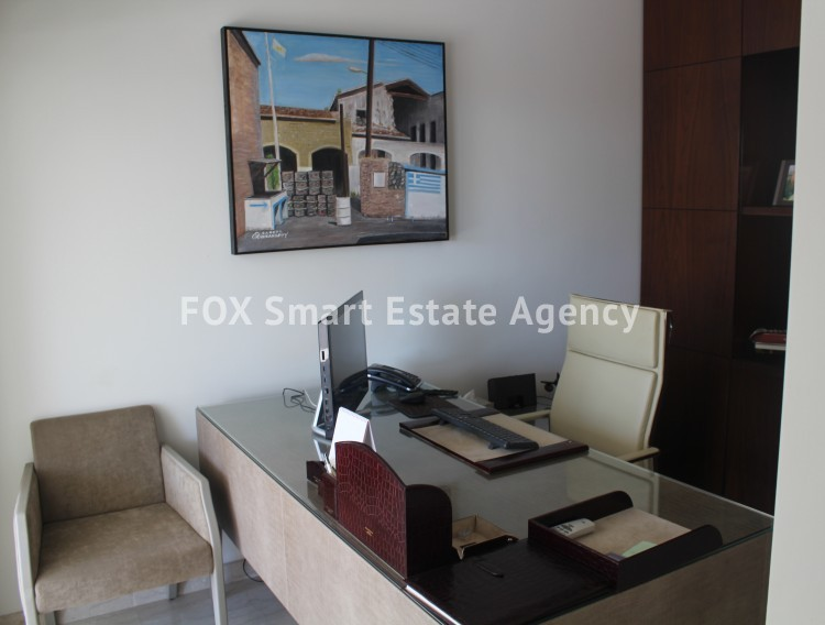 For Sale 4 Bedroom  Apartment in Limassol, Limassol 12
