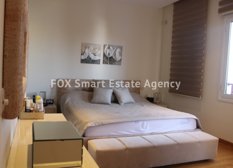 For Sale 4 Bedroom  Apartment in Limassol, Limassol 13