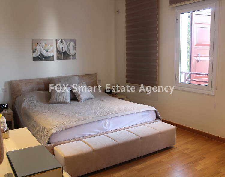 For Sale 4 Bedroom  Apartment in Limassol, Limassol 14