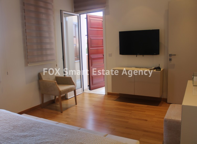 For Sale 4 Bedroom  Apartment in Limassol, Limassol 16