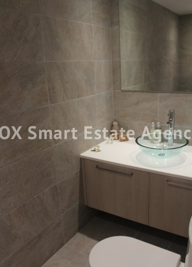 For Sale 4 Bedroom  Apartment in Limassol, Limassol 22