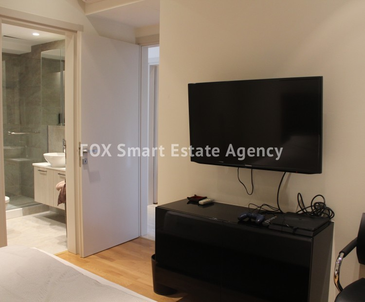 For Sale 4 Bedroom  Apartment in Limassol, Limassol  25