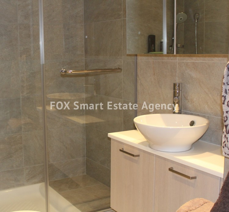 For Sale 4 Bedroom  Apartment in Limassol, Limassol  26