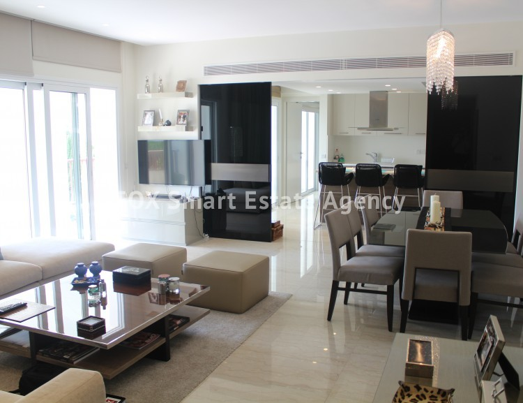 For Sale 4 Bedroom  Apartment in Limassol, Limassol