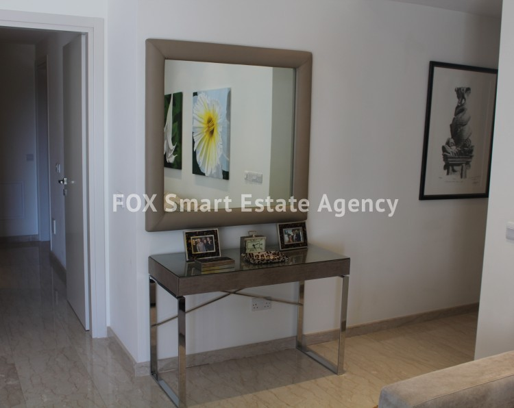 For Sale 4 Bedroom  Apartment in Limassol, Limassol 3