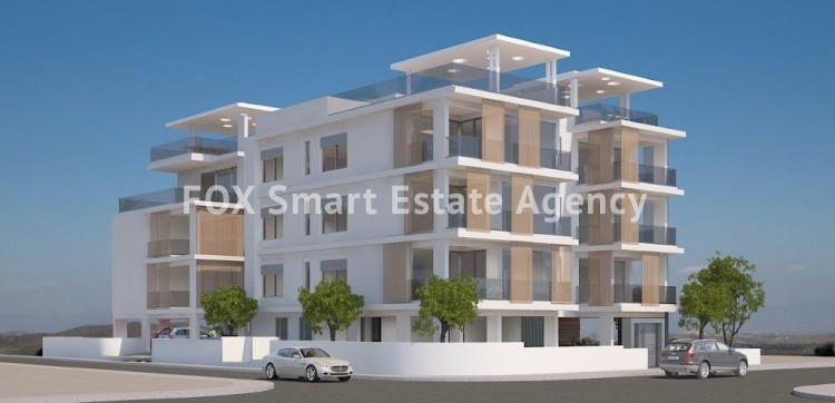 Property for Sale in Limassol, Agios Nikolaos, Cyprus