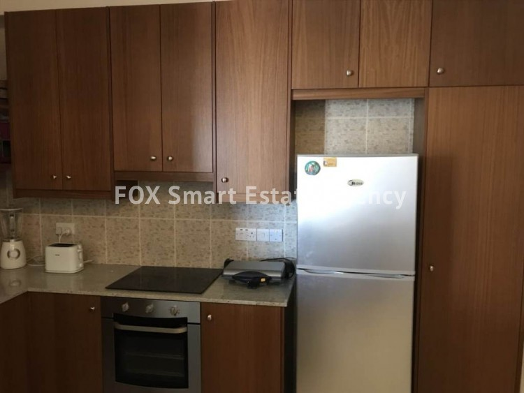 For Sale 1 Bedroom  Apartment in Larnaca centre, Larnaca 8