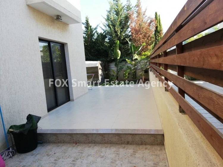 For Sale 4 Bedroom  House in Apostolos loukas, Aradippou, Larnaca 6