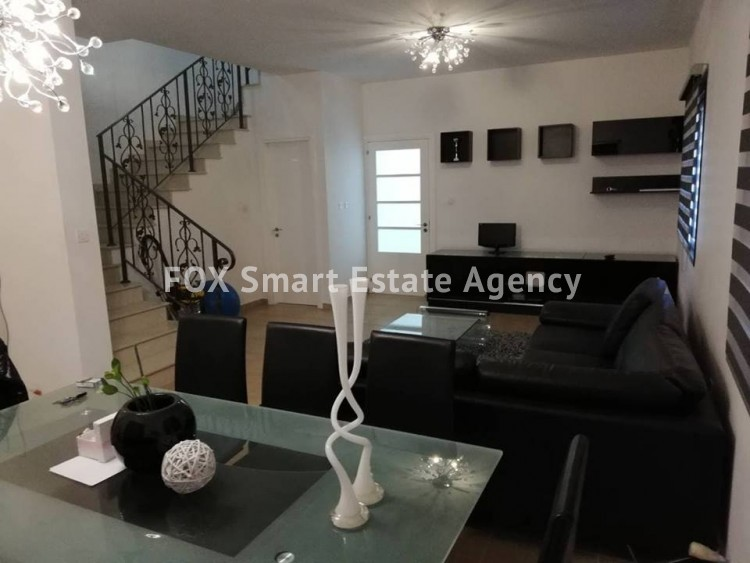 For Sale 4 Bedroom  House in Apostolos loukas, Aradippou, Larnaca  2