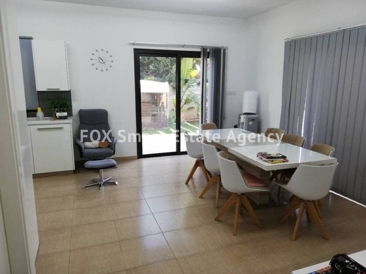 For Sale 4 Bedroom  House in Apostolos loukas, Aradippou, Larnaca  5