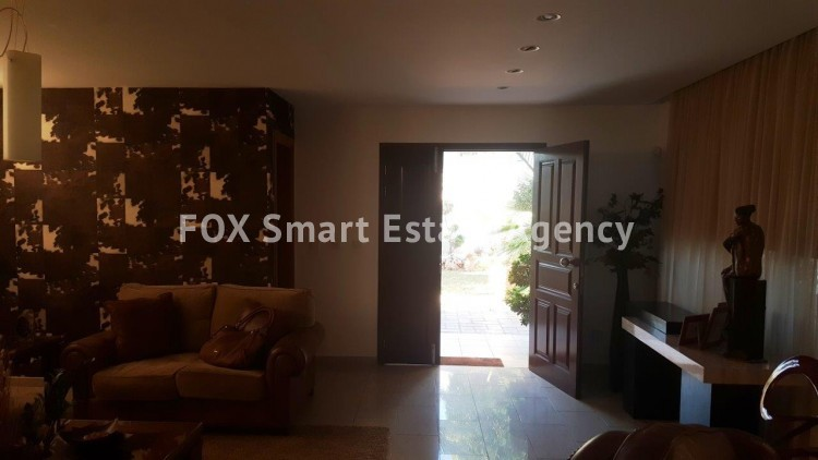 For Sale 4 Bedroom Detached House in Agios tychonas, Agios Tychon, Limassol 3