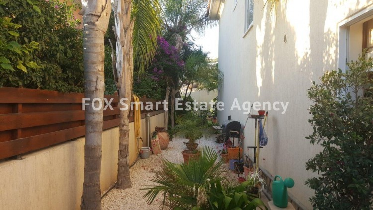 For Sale 4 Bedroom Detached House in Agios tychonas, Agios Tychon, Limassol 14