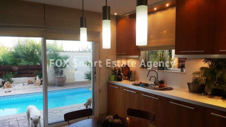 For Sale 4 Bedroom Detached House in Agios tychonas, Agios Tychon, Limassol 9