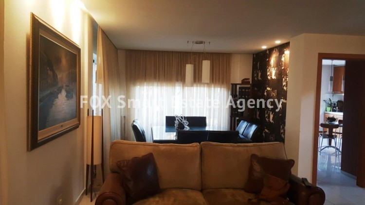For Sale 4 Bedroom Detached House in Agios tychonas, Agios Tychon, Limassol 5