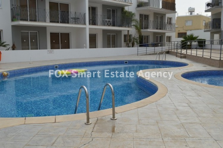 For Sale 2 Bedroom Apartment in Kapparis, Famagusta