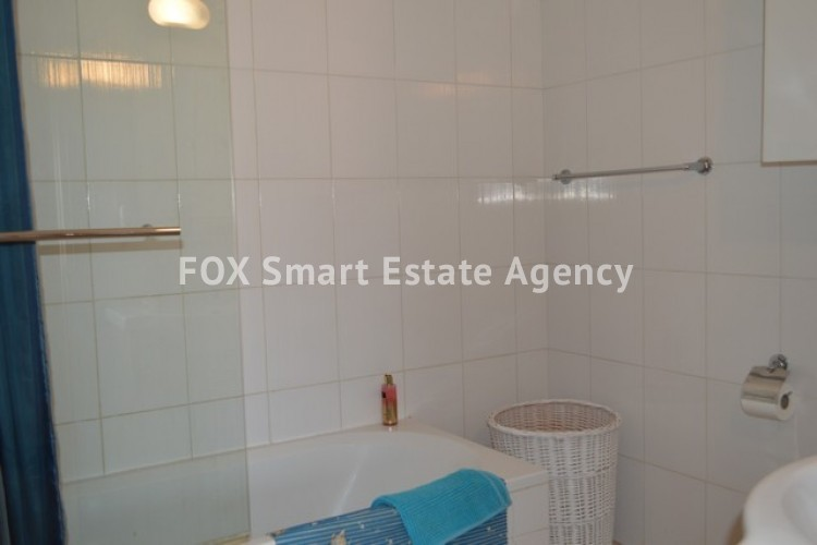 For Sale 2 Bedroom Apartment in Kapparis, Famagusta 13