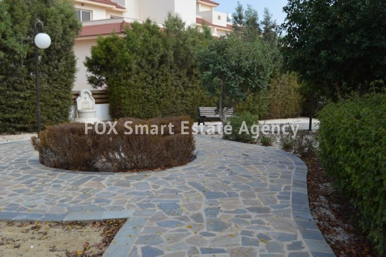 For Sale 2 Bedroom Apartment in Kapparis, Famagusta 15
