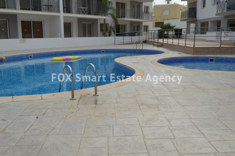For Sale 2 Bedroom Apartment in Kapparis, Famagusta 17