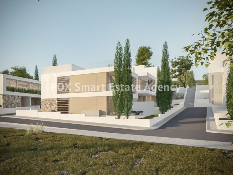 For Sale 3 Bedroom Detached House in Germasogeia, Limassol 3
