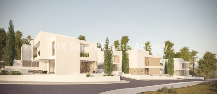 For Sale 3 Bedroom Detached House in Germasogeia, Limassol 4
