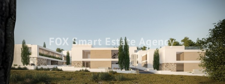For Sale 4 Bedroom Detached House in Germasogeia, Limassol 2