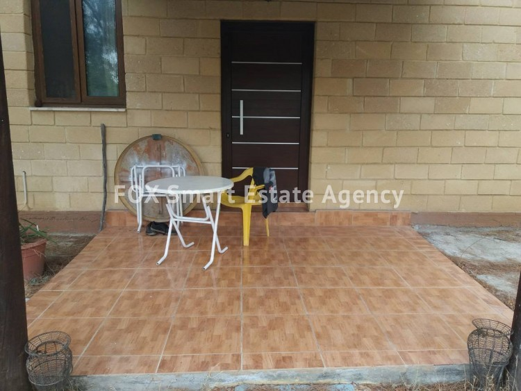 For Sale 4 Bedroom House on 7489sq.m of Land in Farmakas, Nicosia 10