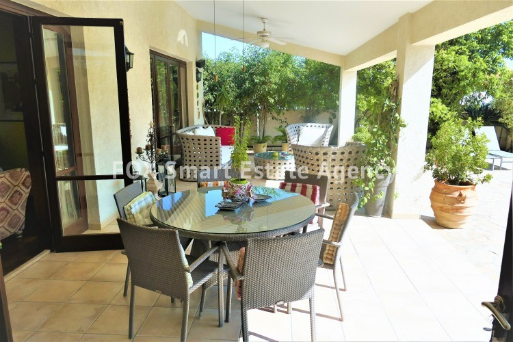 For Sale 5 Bedroom Detached House in Strovolos, Nicosia 12