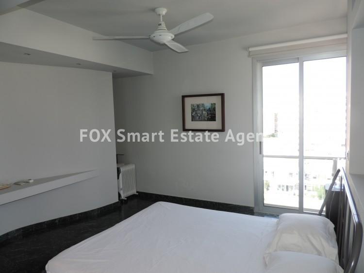 For Sale 1 Bedroom  Apartment in Lykavitos, Nicosia 6 10