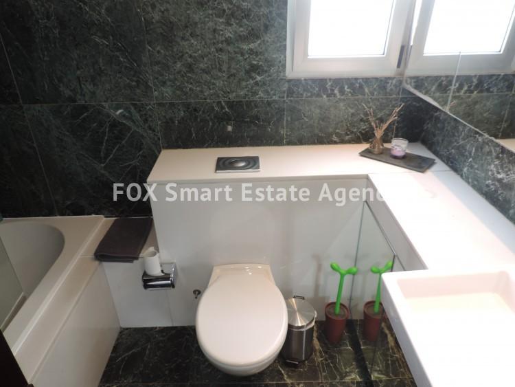 For Sale 1 Bedroom  Apartment in Lykavitos, Nicosia 9