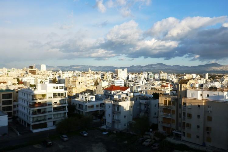 For Sale 1 Bedroom  Apartment in Lykavitos, Nicosia 16