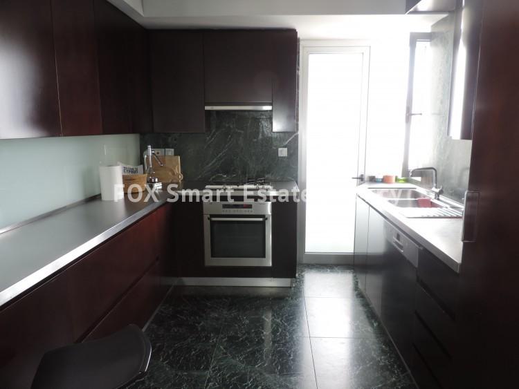 For Sale 1 Bedroom  Apartment in Lykavitos, Nicosia 3