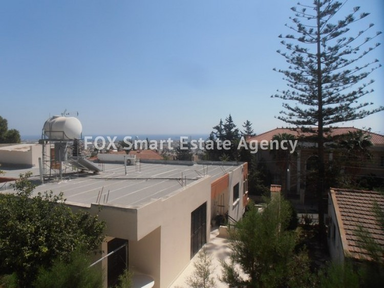 For Sale 6 Bedroom Detached House in Panthea, Mesa Gitonia, Limassol 10