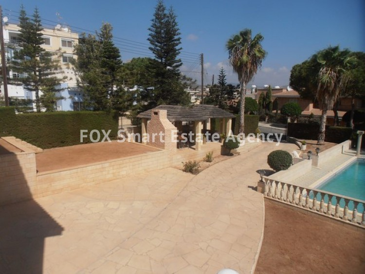 For Sale 6 Bedroom Detached House in Panthea, Mesa Gitonia, Limassol 11