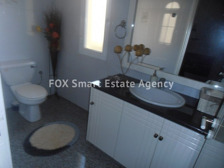 For Sale 6 Bedroom Detached House in Panthea, Mesa Gitonia, Limassol 14
