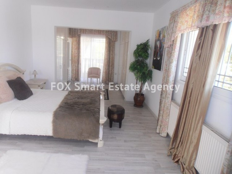 For Sale 6 Bedroom Detached House in Panthea, Mesa Gitonia, Limassol 17