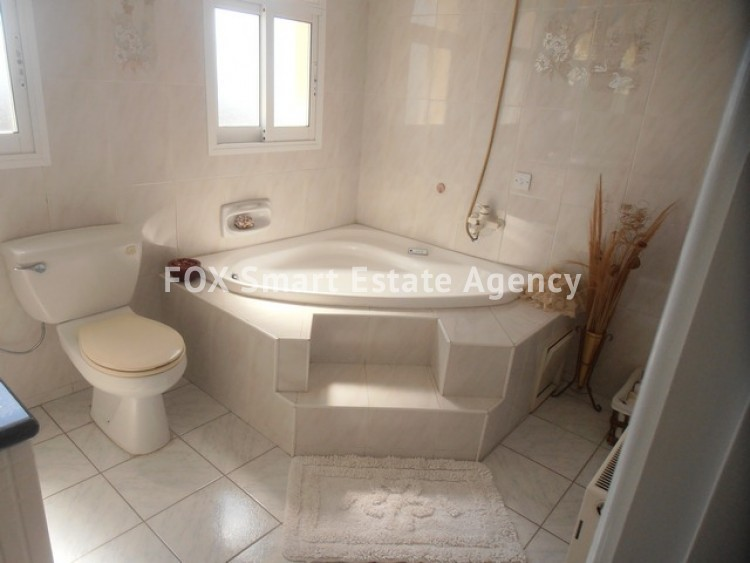 For Sale 6 Bedroom Detached House in Panthea, Mesa Gitonia, Limassol 19