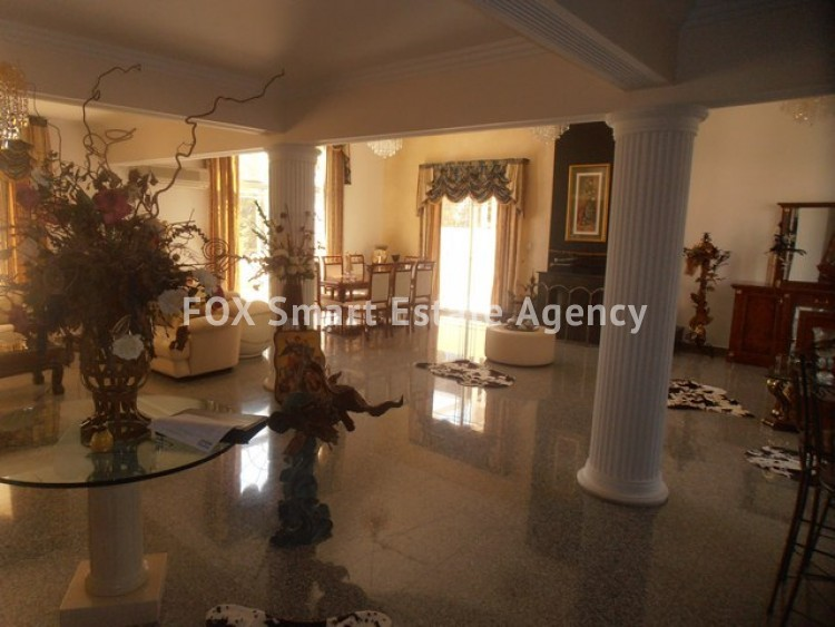 For Sale 6 Bedroom Detached House in Panthea, Mesa Gitonia, Limassol 5